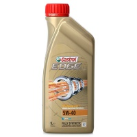 Масло моторное CASTROL Edge Professional 5W40 1л